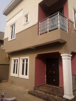 Newly Built 2 Bedroom Duplex, Anthony, Maryland, Lagos, Terraced Duplex for Rent