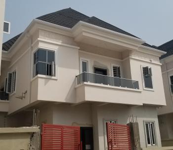Distress Brand New 5 Bedroom Detach Duplex with Bq, Chevron, Lekki, Lagos, Detached Duplex for Sale