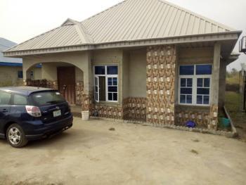 4 Bedroom Luxury Bungalow with Library, Road 2, Civil Defense Alonge Afao Road, Ado-ekiti, Ekiti, House for Sale