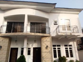 Luxurious 4 Bedroom Terrace Duplex in Town Centre with a Bq, Oniru Extension, Oniru, Victoria Island (vi), Lagos, Terraced Duplex for Sale