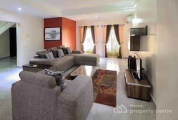 Tastefully Furnished 3 Bedroom Terrace Duplex, Osborne, Ikoyi, Lagos, Terraced Duplex Short Let