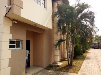 Luxury 4 Bedroom Terrace Duplex, Parkview, Ikoyi, Lagos, Terraced Duplex for Rent