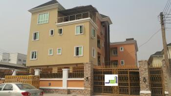 Brand New Serviced 2 Bedroom Flat, Idado, Lekki, Lagos, Flat for Rent