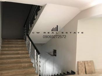 Luxury 4 Bedroom Terrace, James George, Ikoyi, Lagos, Flat for Sale