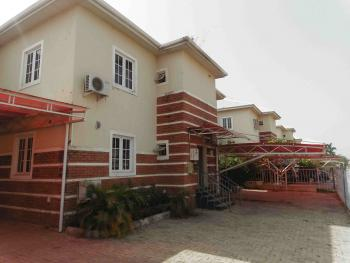 a Solid 5 Bedroom Detached Duplex with 2 Rooms Bq/fitted with Air-conditioning Units and Parking for Over 6 Cars. Serviced Estate, Apo Dutse, Off Cedacrest Hospital, Apo, Abuja, Detached Duplex for Rent