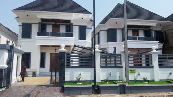5 Bedroom Fully Detached Duplex with Inverter, Redeem Road, Osapa, Lekki, Lagos, Detached Duplex for Sale