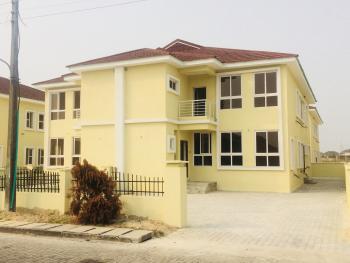 4 Bedroom Semi Detached Duplex, Napier Garden, Lekki Expressway, Lekki, Lagos, Semi-detached Duplex for Sale