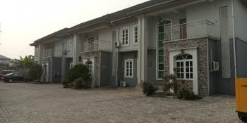 4 Bedroom Duplex, Peter Odili, Off Trans Amadi Road, Trans Amadi, Port Harcourt, Rivers, Flat for Rent