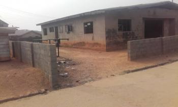 Half Plot of Dry Land, Alogba Estate, Ebute, Ikorodu, Lagos, Residential Land for Sale