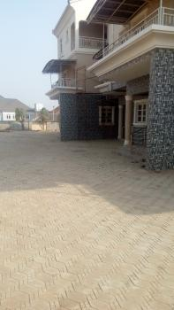 Brand New 5 Units of 4 Bedroom Terrace Duplex with a Servant Quarter, By Next, Kado, Abuja, Terraced Duplex for Sale