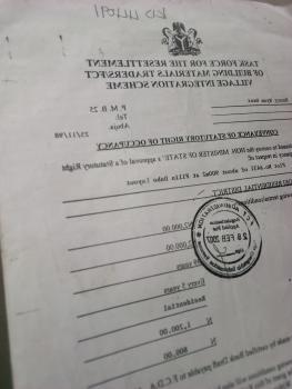 Land, Dei-dei, Abuja, Residential Land for Sale