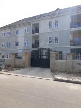 Brand New & Exceptional  Finished 3 Bedroom Luxury Apartment + Boys Quarters in an Estate, Near Games Village By Area 1 Roundabout, Area 1, Garki, Abuja, Flat for Rent