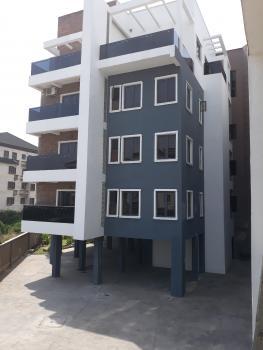 Luxury 3 Bedroom  Serviced Flat, Off Palace Road, Oniru, Victoria Island (vi), Lagos, Flat for Rent