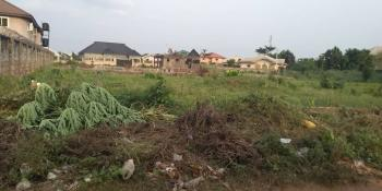 100x100  Land, Country Home, Guobadia Off Country Home Road, Gra, Benin, Oredo, Edo, Residential Land for Sale