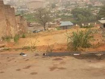 Commercial and Residential Land for Sale Near Sheraton Ikeja, Back of Sheraton, Onigbonbo, Ikeja, Lagos, Residential Land for Sale