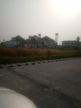 450sqm Dry Land in Victory Park Estate, on Circle Mall Road, Osapa London, Lekki, Victory Park Estate, Off Circle Mall Road,  Osapa, Osapa, Lekki, Lagos, Residential Land for Sale