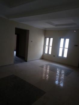 Nice 2 Bedroom Flat (newly Built), Chevron Alternative, Lekki, Lagos, Flat for Rent