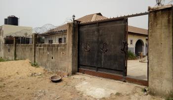 8 Bedroom Bungalow (flats), Coca Cola Estate, Araren Road, Mowe Ofada, Ogun, Block of Flats for Sale