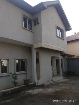 5 Bedroom Semi Detached Duplex, Abacha Estate, Osborne, Ikoyi, Lagos, Semi-detached Duplex for Sale