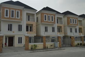 5 Bedroom Detached Duplex with 2 Maids Room, Off Lekki Phase 1, Ikate Elegushi, Lekki, Lagos, Detached Duplex for Sale