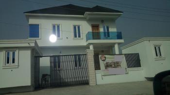 Beautifully Finished Property, Ikate Elegushi, Lekki, Lagos, Semi-detached Duplex for Sale