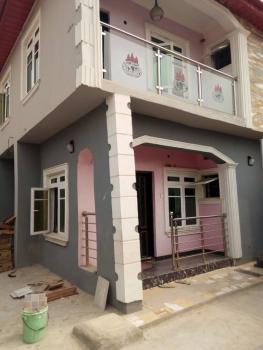 New  Mini Flat, Adepitan Close,  Close to Estate Road, Alapere, Ketu, Lagos, Mini Flat for Rent