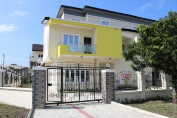 5 Bedroom Detached House, Ocean Bay, Vgc, Lekki, Lagos, Detached Duplex for Sale