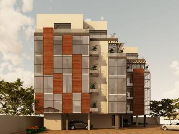 a Spacious 5 Bedroom Penthouse Apartment + Bq + Private Gym + Parking, Onigbefon Road, Oniru, Victoria Island (vi), Lagos, Flat for Sale