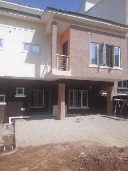 4 Bedroom Terrace Duplex in an Estate, Life Camp, Gwarinpa, Abuja, Flat for Rent
