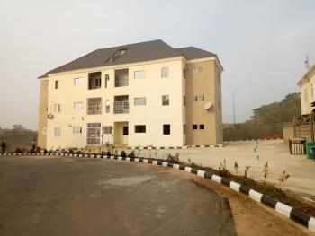 Brand New  3 Bedroom Apartment, Porsh Terraces After Nizamiye Turkish Hospital, Idu Industrial, Abuja, Flat for Rent