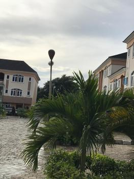Tastefully Furnished & Serviced 4 Bedrooms Terrace Duplex with Servant Quarters, By Next Cash N Carry Mall, Off Ahmadu Bello Way, Wuse 2, Abuja, Terraced Duplex for Rent
