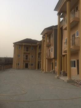 Newly Built 2 Bedroom Flat, Very Close to Express, Opposite Galadima Gate, Dawaki, Gwarinpa, Abuja, Flat for Rent