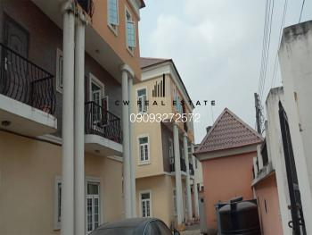 3 Bedroom Apartment with Excellent Facilities and a Bq, Berra Estate, Lekki, Lagos, Flat for Rent