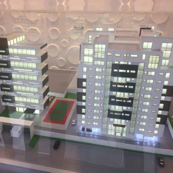 Iconic Towers Luxury Apartments at Victoria Island, Sinari Daranijo, Opposite Methodist Boys, Victoria Island (vi), Lagos, Flat for Sale