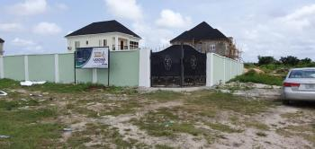 Vip Gardens Lakowe Inside Golf Course and Lakes, By Lakowe Lakes and Golf Course, Lakowe, Ibeju Lekki, Lagos, Residential Land for Sale