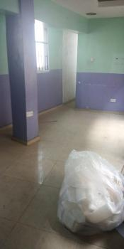 a Room Office Space with Convenience, Off Diya Road, By Gtbank, Ifako, Gbagada, Lagos, Office Space for Rent