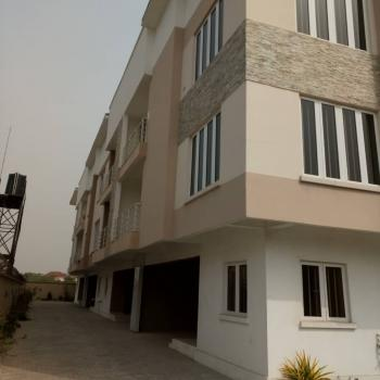 Lovely 5 Bedroom Duplex with Fitted Kitchen, Spacious Living Room, Lekky County, Ikota Villa Estate, Lekki, Lagos, Mini Flat for Rent