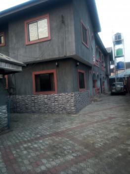 Standard 2 Bedroom Flat with Advanced Features, Standard 2 Bedroom Flat in a Secured Neighborhood Treasure Estate, Off East-west Road, Rumuodara, Port Harcourt, Rivers, Flat for Rent