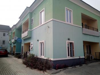 2 Bedroom Flat, Olusakin Crescent, Off Mobil Road, Alaguntan, Ajah, Lagos, Flat for Rent