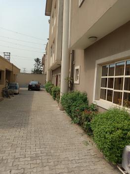 a Serviced Three 3 Bedroom Apartment Flat at Osborne 1, Ikoyi. Rent:#3m Sc:#1.5m. 08022014906 Or 08142691324, Off Udi, Osborne, Ikoyi, Lagos, Flat for Rent