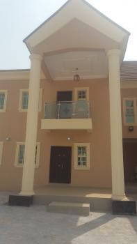 Brand New 3 Bedroom Flat, By American International School, Durumi, Abuja, Flat for Rent