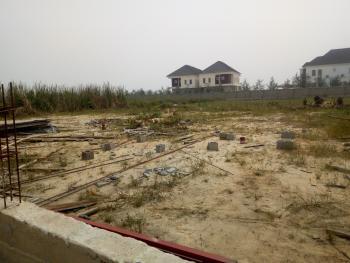 Land Measuring 1136 Sq/m, Ologolo, Lekki, Lagos, Residential Land for Sale