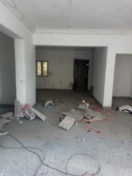 Brand New 1 Bedroom Flat, By Peace Apartment, Jahi, Abuja, Mini Flat for Rent