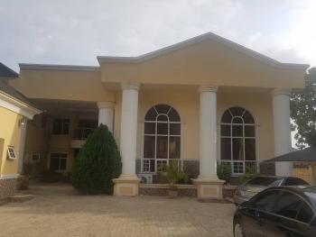 Luxury 7 Bedroom Duplex, 3 Room Guest Chalet and 4 Bedroom Bq, Maitama District, Abuja, Detached Duplex for Sale