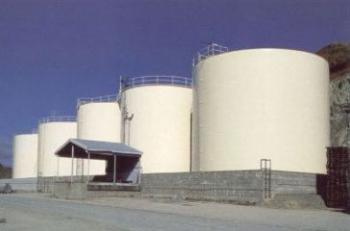 Tank Farms at Epz.,calabar,cross-river; Koko and Oghara,delta State;portharcourt,rivers State, Calabar, Cross River, Tank Farm for Sale