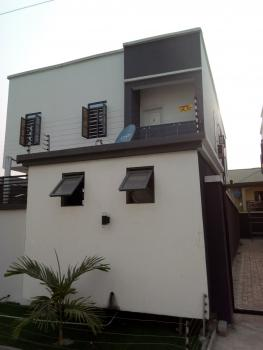 Massive 4 Bedroom Stand Alone with Bq, Ikota, Lekki Phase 2, Lekki, Lagos, Detached Duplex for Sale