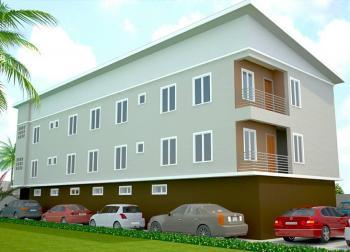 Luxury Finished One Bedroom Flat with Open-plan Kitchen, Close to Chicken Republic, Ilupeju Estate, Ilupeju, Lagos, Mini Flat for Sale