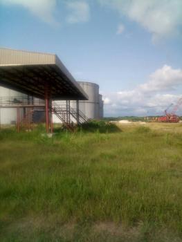 Tank Farm, Sapele, Delta, Tank Farm for Sale