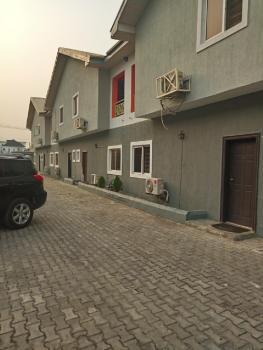 a Neatly Maintained 4 Bedroom Terrace Duplex, Ikate Elegushi, Lekki, Lagos, Terraced Duplex for Rent