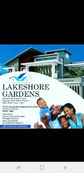 Lakeshore Gardens, Eleko Junction, Eleko, Ibeju Lekki, Lagos, Residential Land for Sale